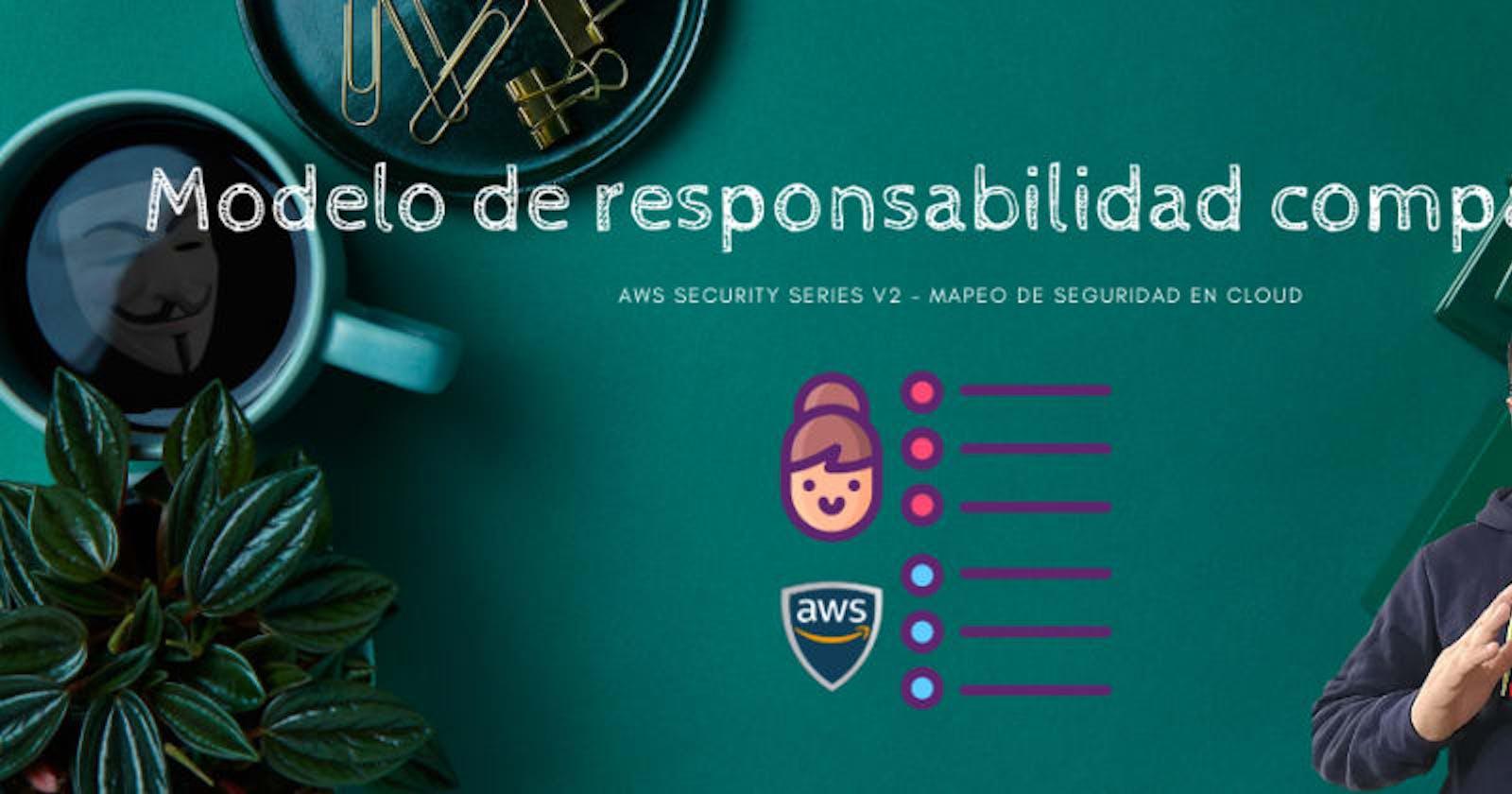 Modelo de Responsabilidad Compartida