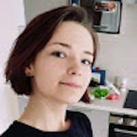Anastasia's photo