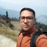 Siddharth Chandra's photo