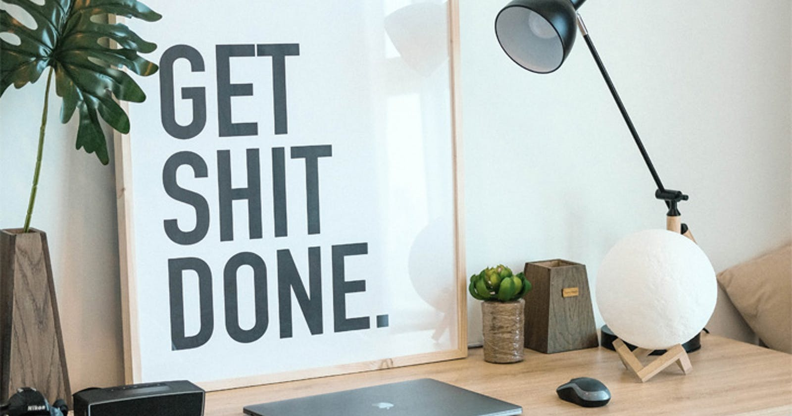 As a developer, your productivity is not all about writing codes