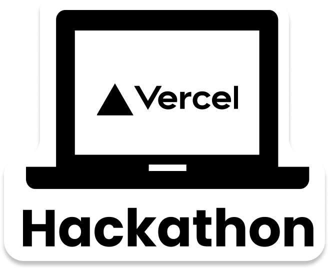 Hashnode Vercel Hackathon