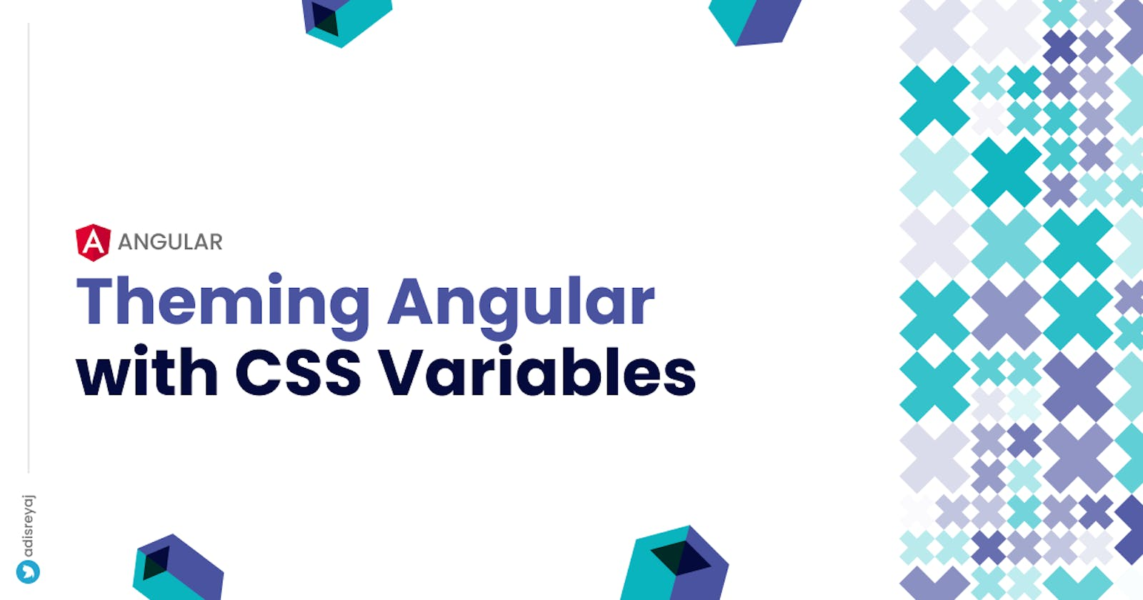 Theming your Angular apps using CSS Variables - Easy Solution!