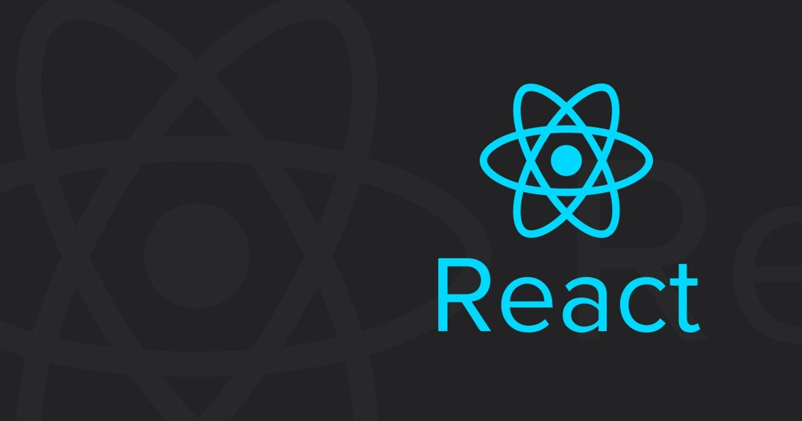 A nice way to handle form states in ReactJS