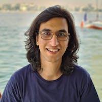 Sayed Alesawy's photo