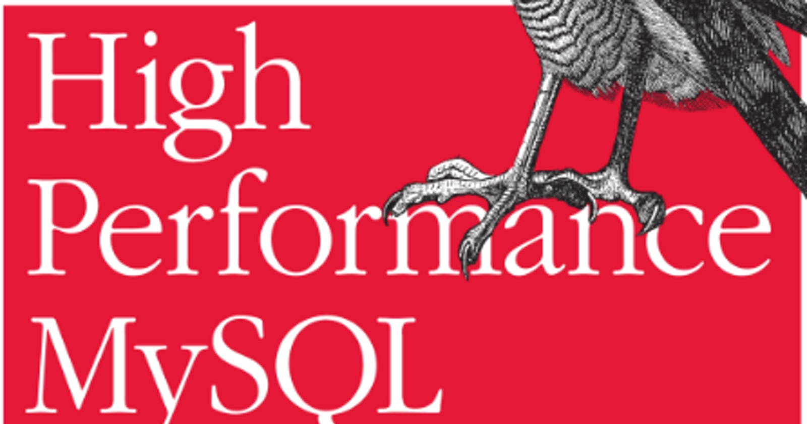 High Performance MySQL [Ch.4: Optimizing Schema and Data Types]