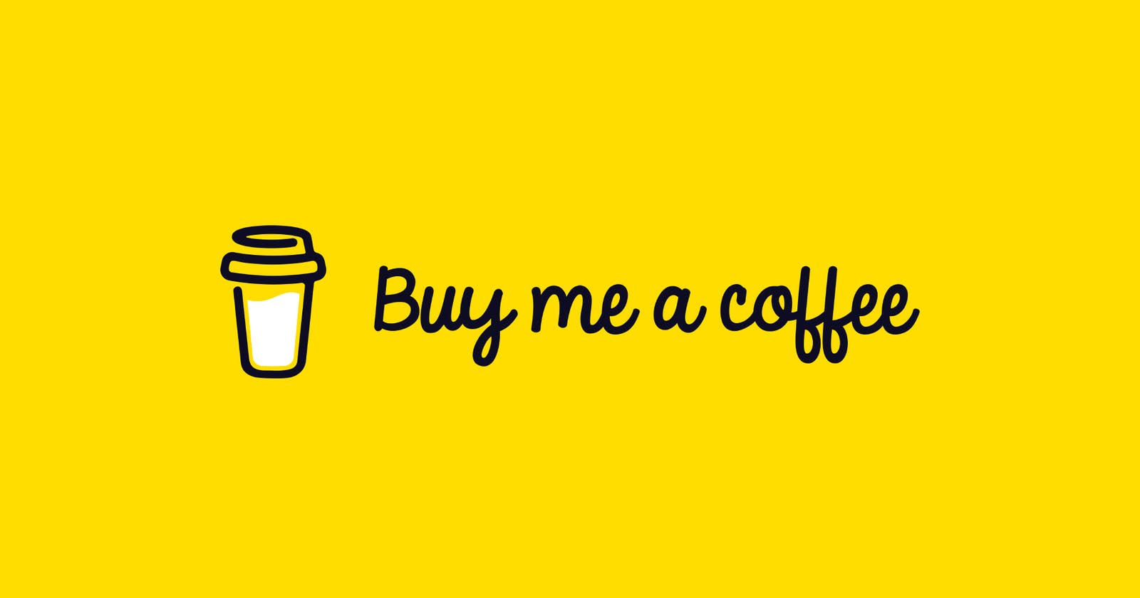 Get Support from Your Audience via Buy Me a Coffee ☕