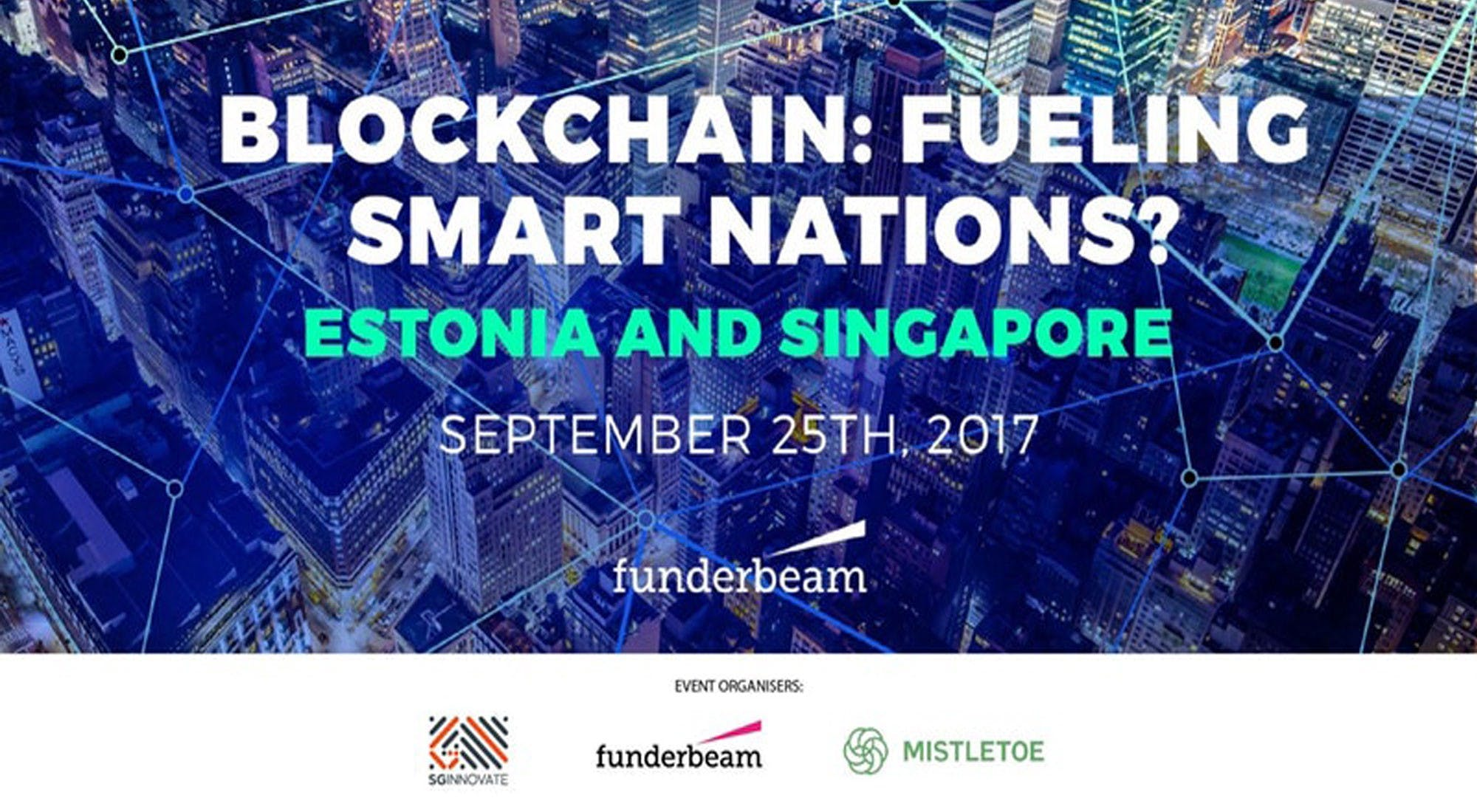 Blockchain conferences around the globe: