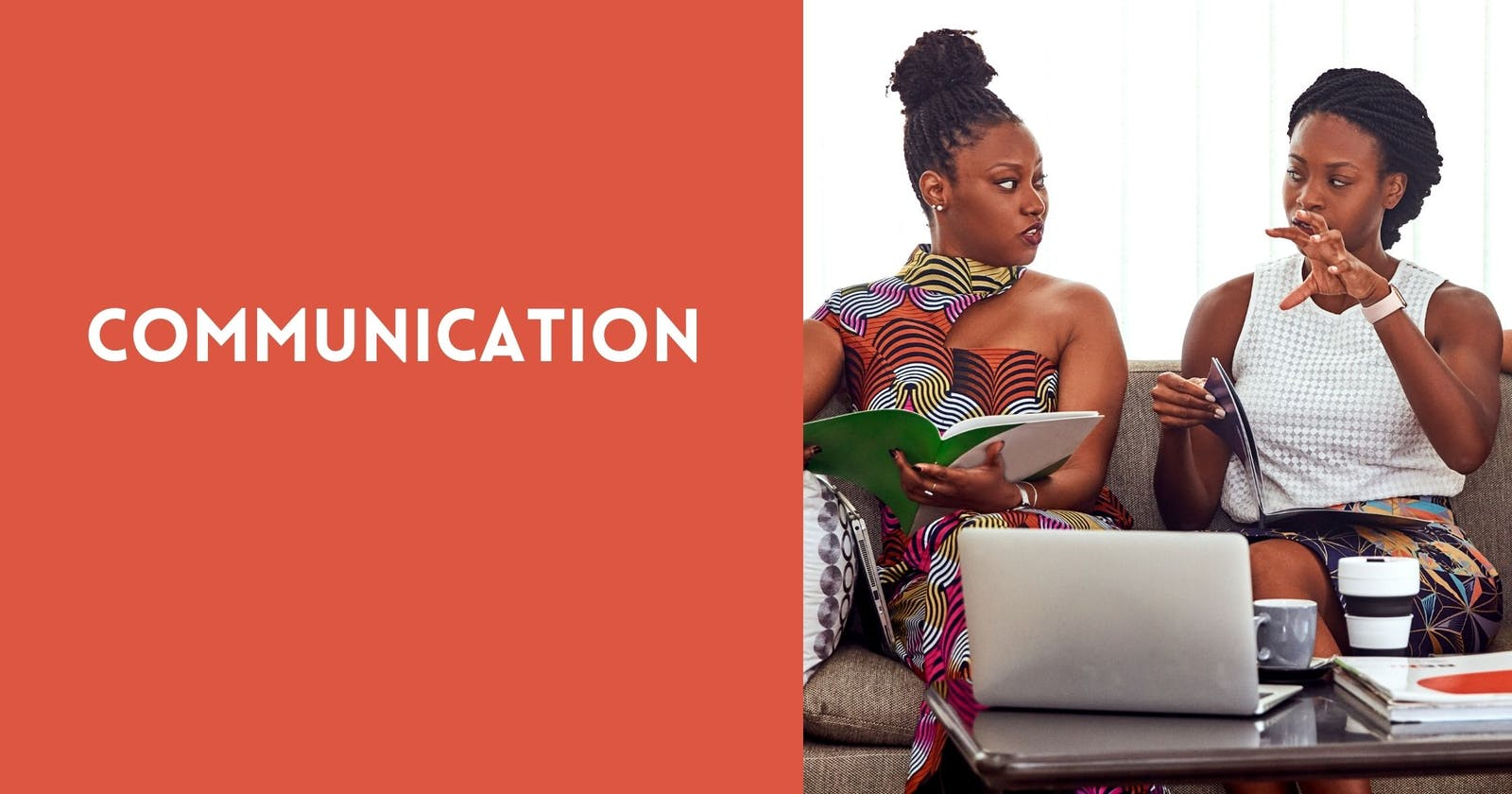 Communication When Collaborating