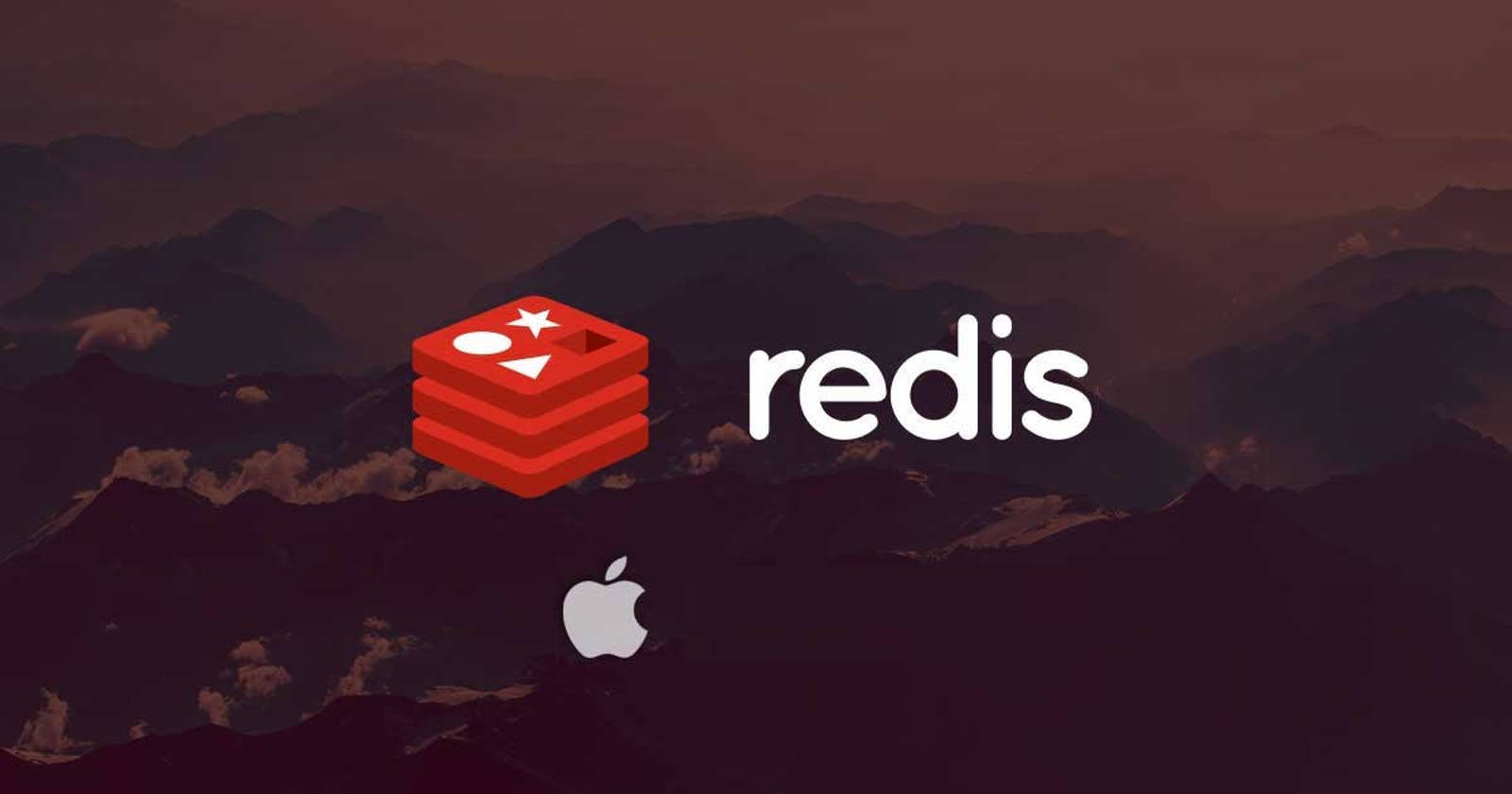 Installing and setting up Redis for Mac OS.