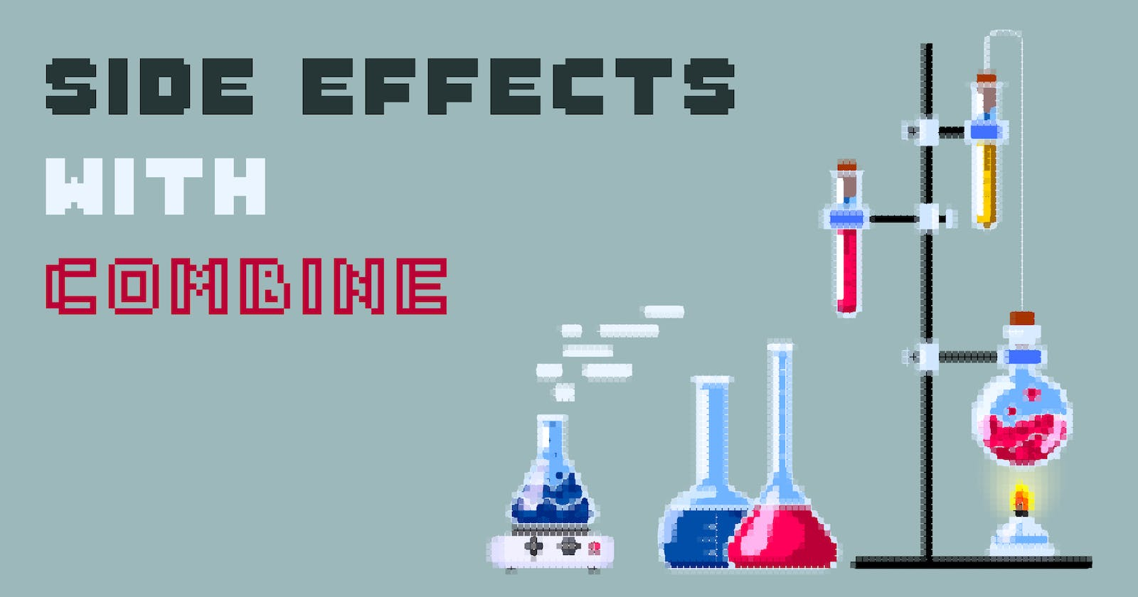 Side Effects with Combine