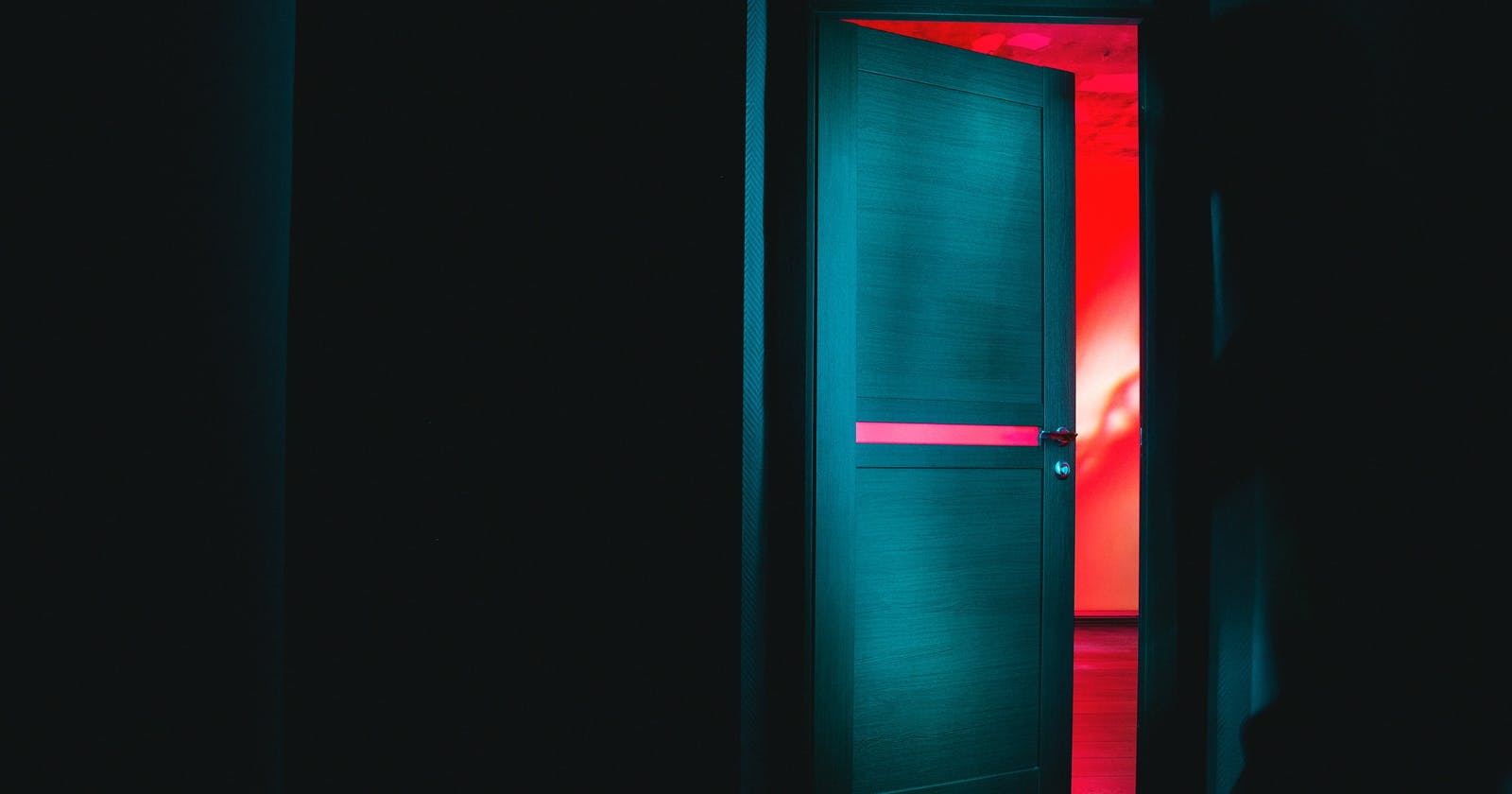 What is Cybersecurity? (An anecdote about a doorknob)