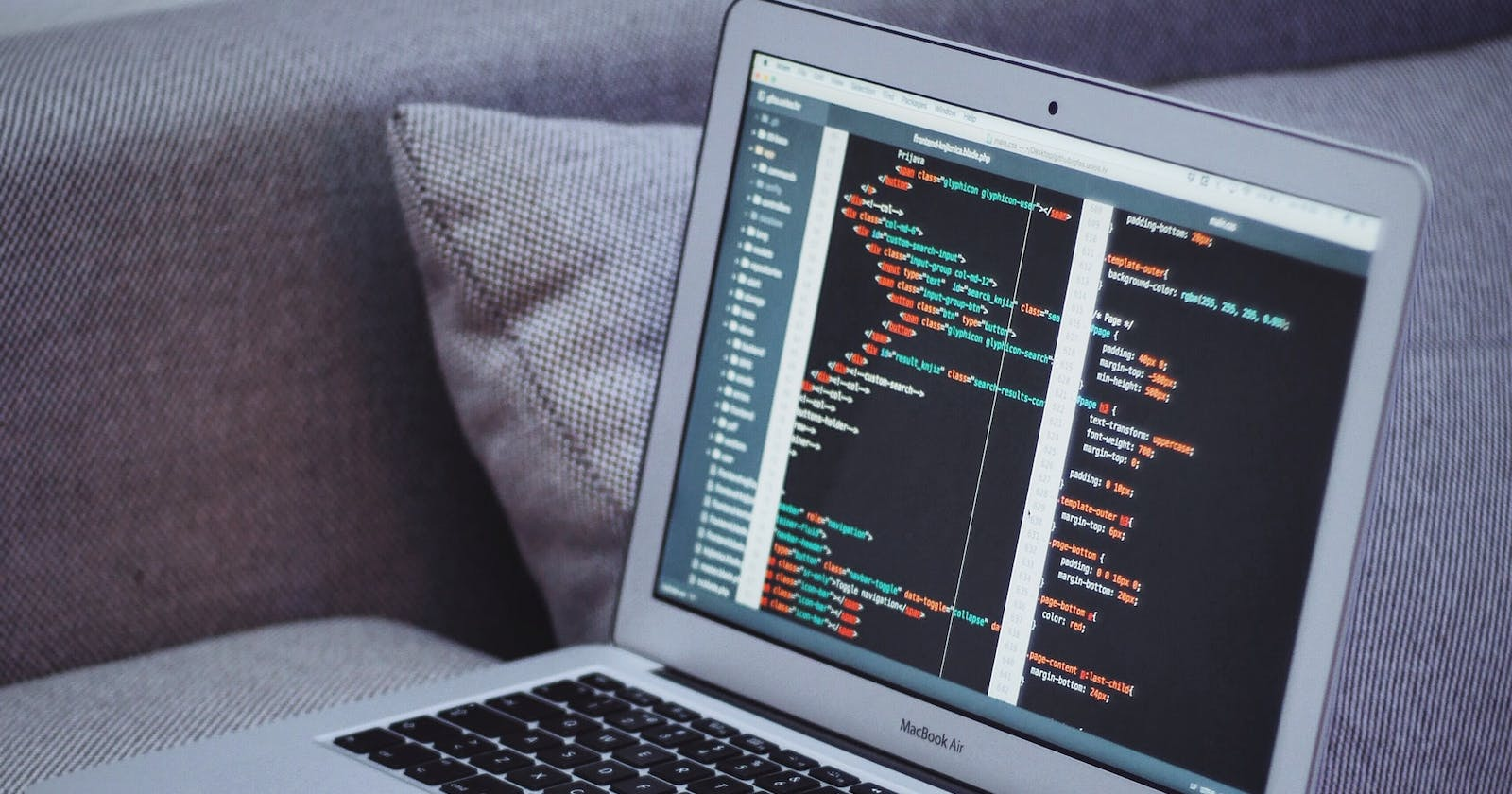 Learn HTML in Five minutes