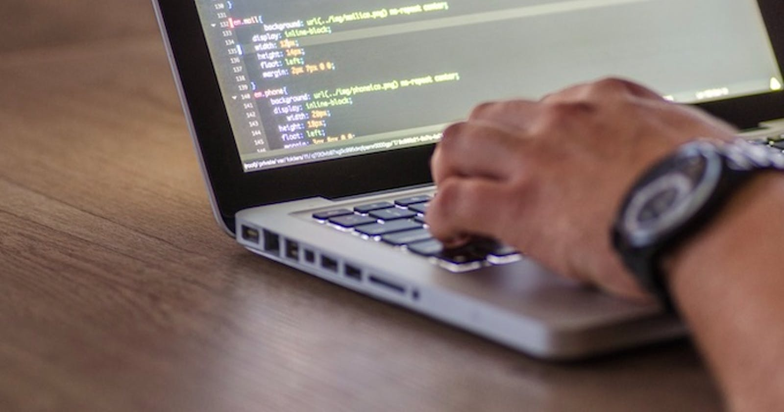 5 Ways to Increase Your Efficiency as a Developer