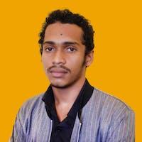 Rohit Gulam's photo