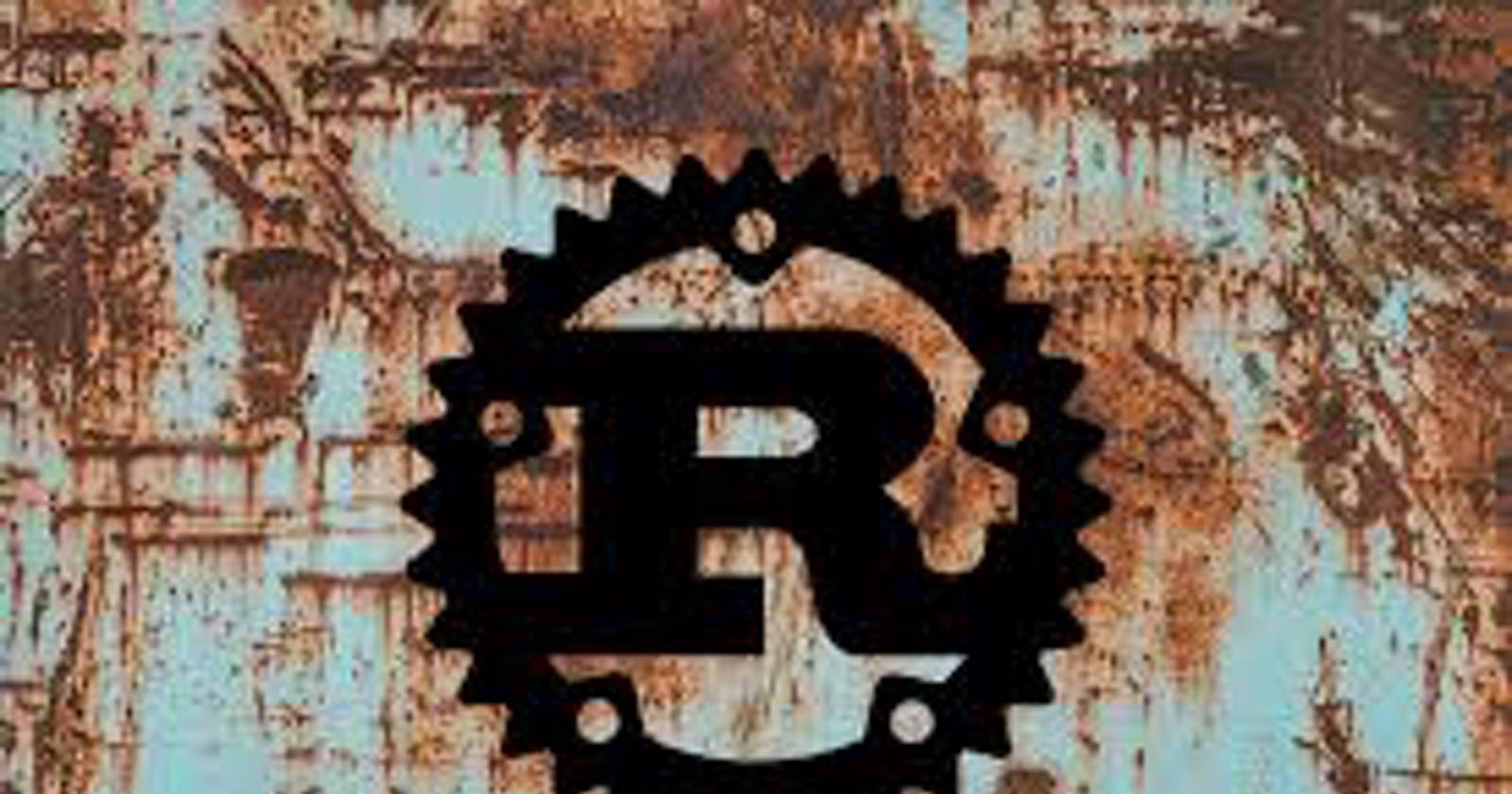 Parallel arrays in Rust