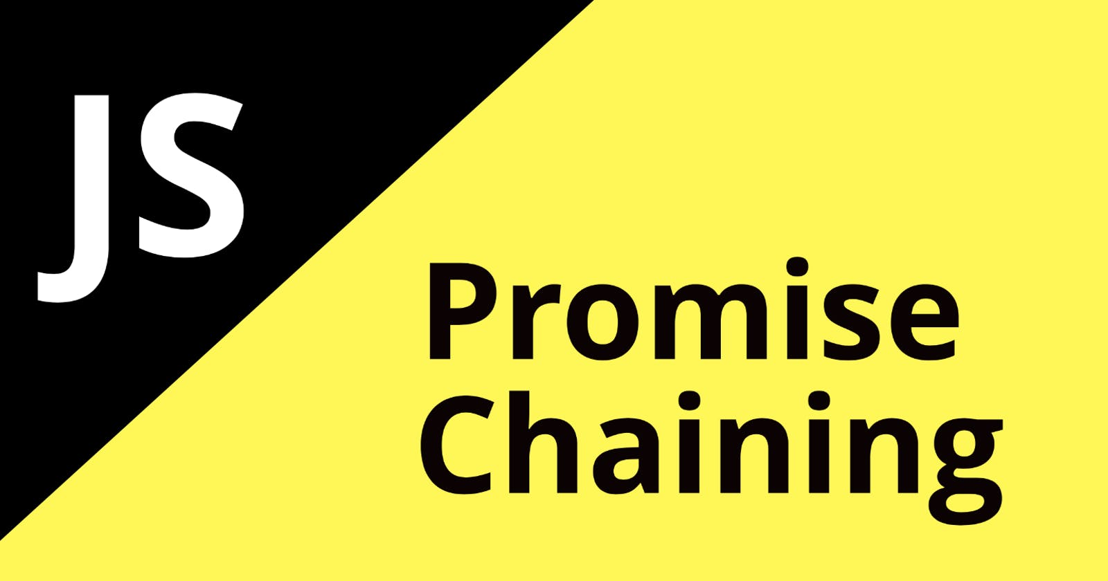Complete Guide to Promise Chaining in Javascript