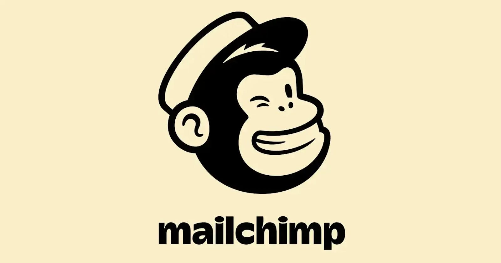 How to import Google Font into MailChimp.