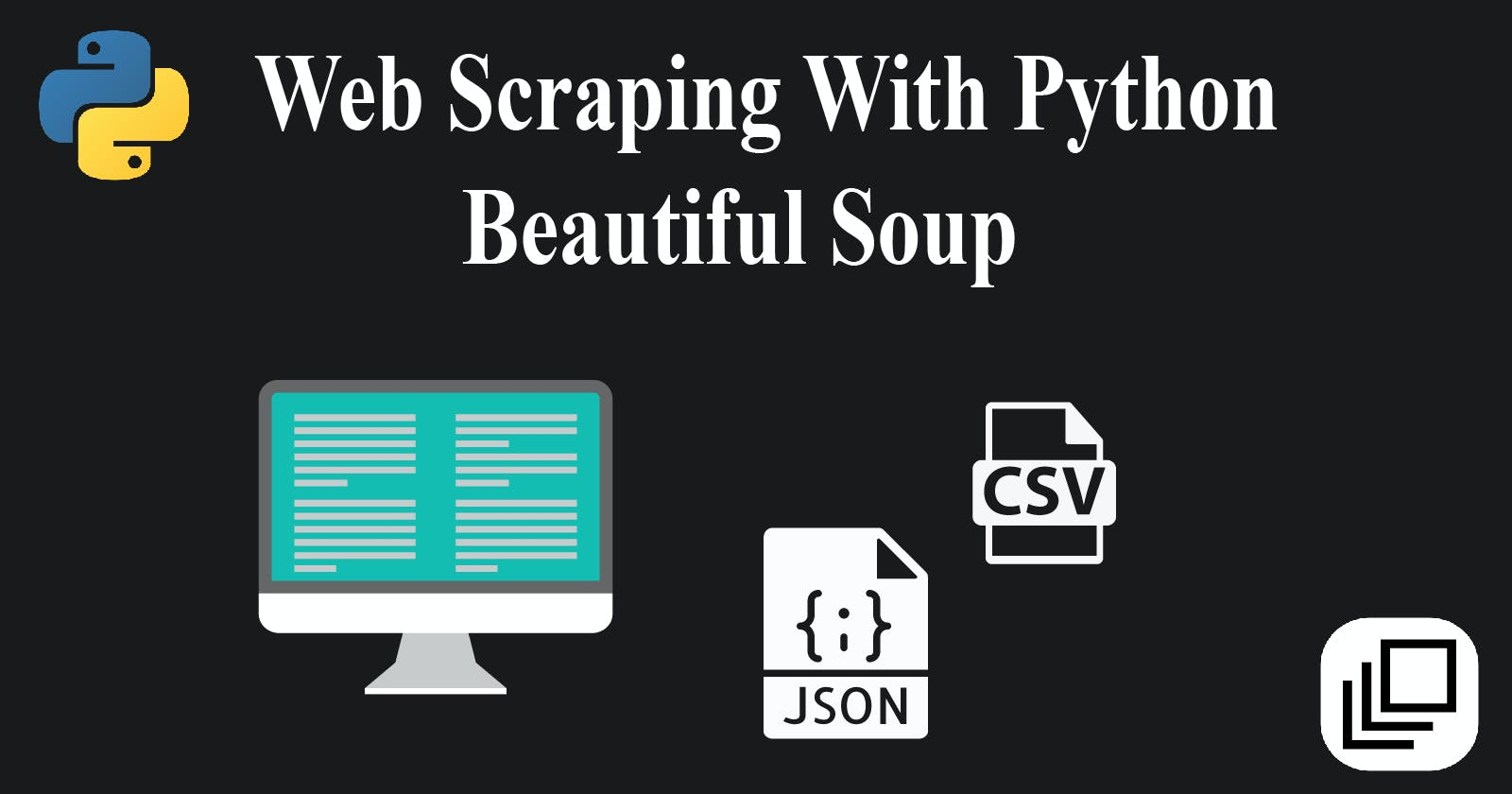 Web Scraping with Python : Beautiful Soup