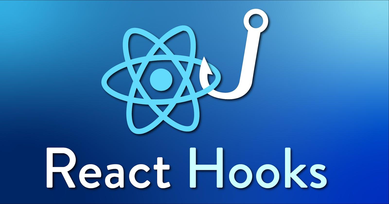 Top React Hook libraries