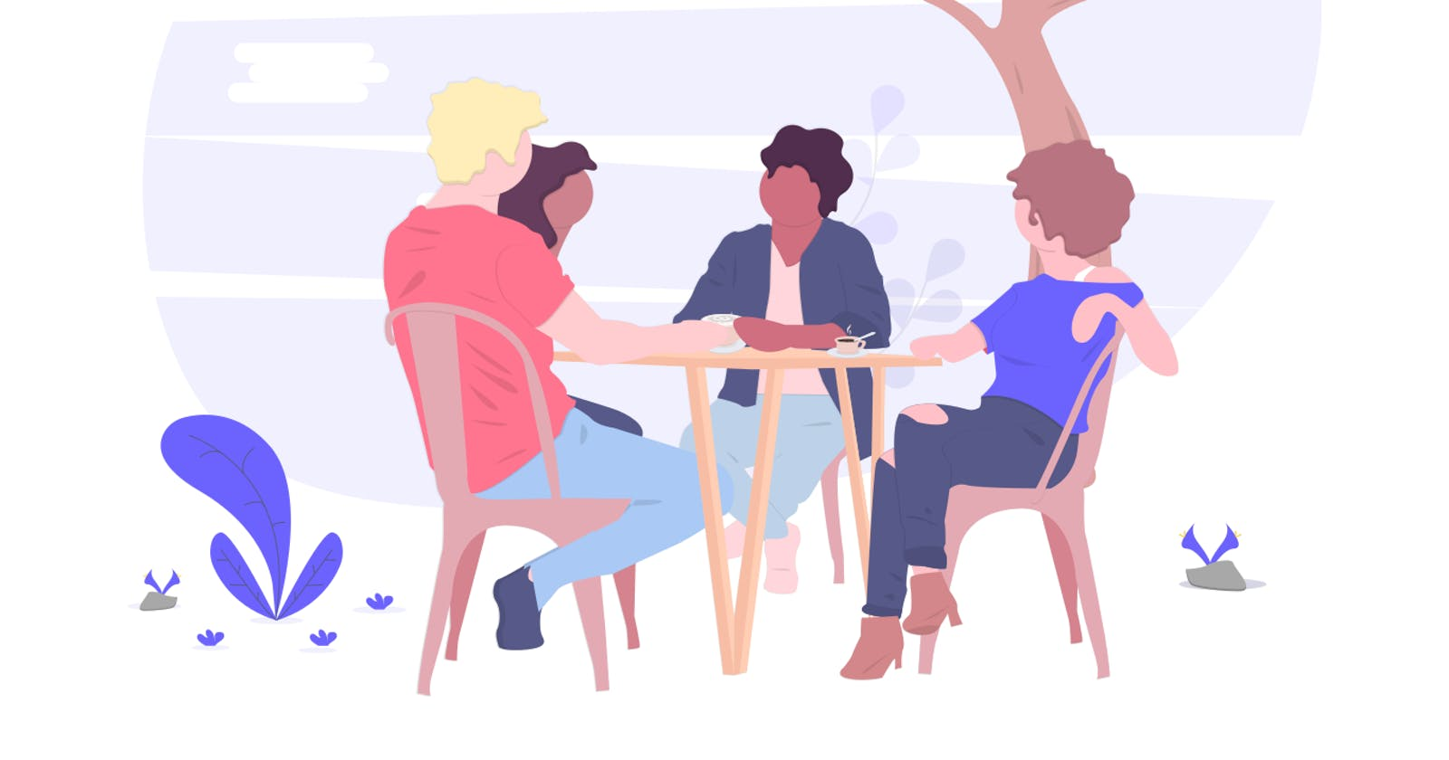 Difficult Things About Difficult Discussions at Work