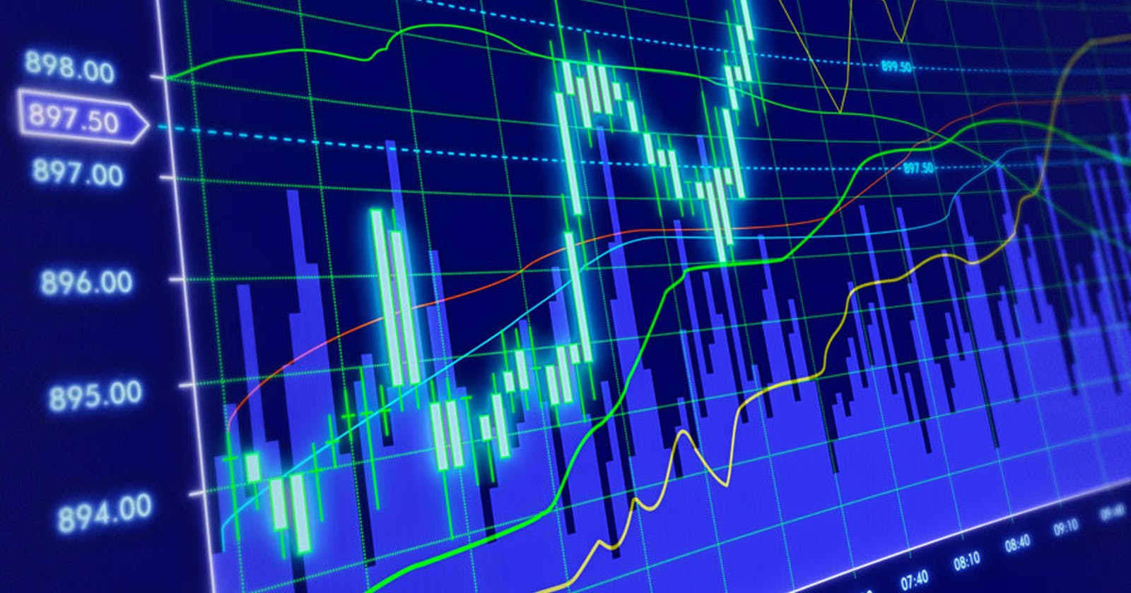 Make profit with Stock Exchange - Lesson #1