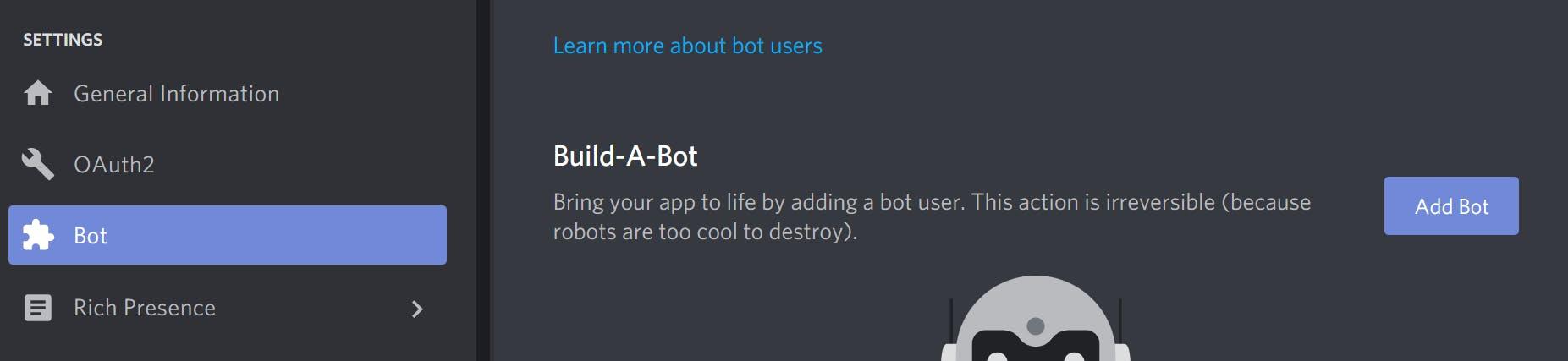 add-bot