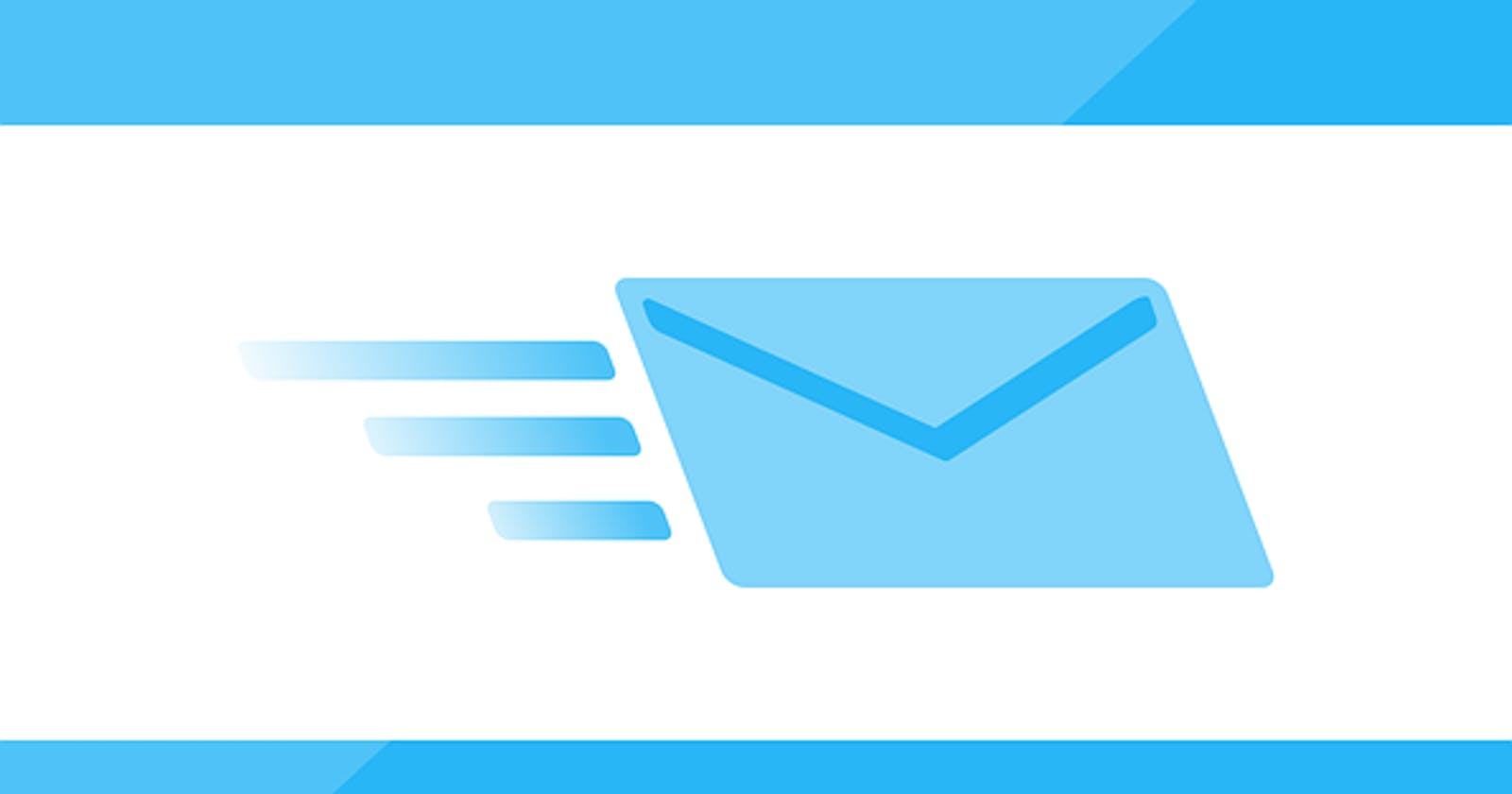Send Emails with AWS SES