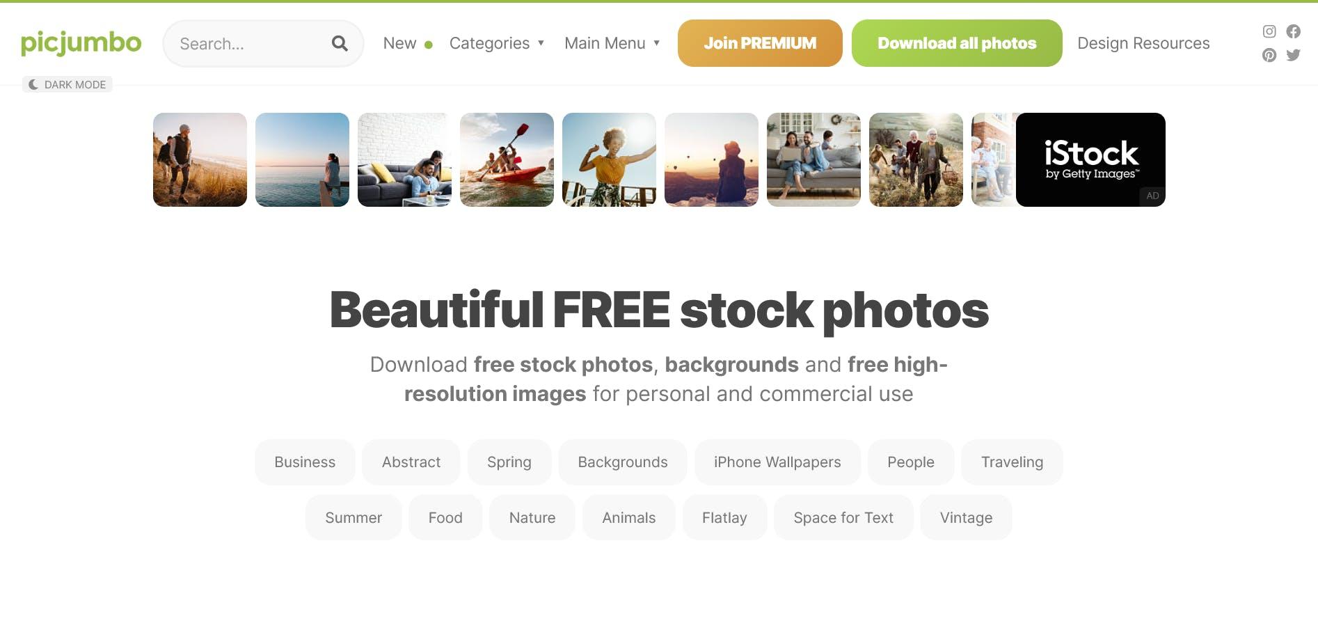 Screenshot 2021-04-29 at 21-05-00 picjumbo Free Stock Photos.png