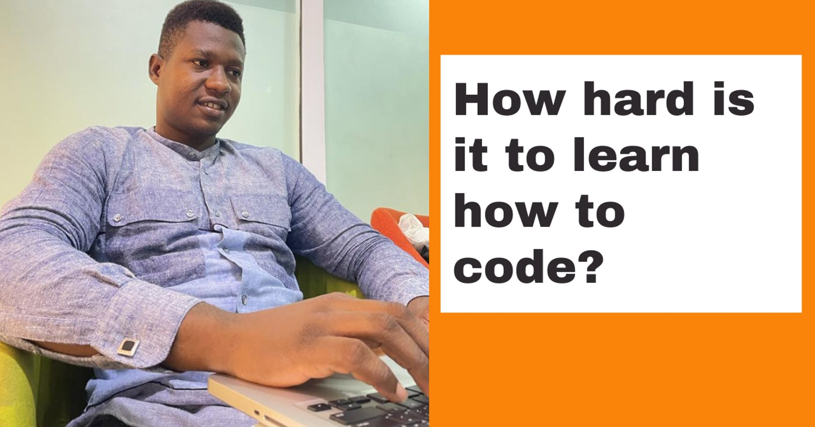 How hard is it to learn how to code?