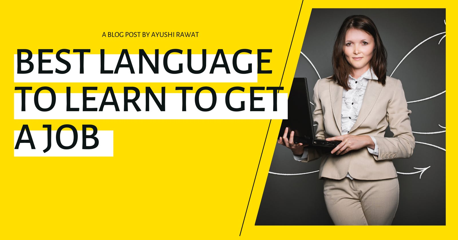 Top 5 Languages to Learn to Get a Job in 2021