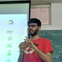Aashutosh Rathi's photo