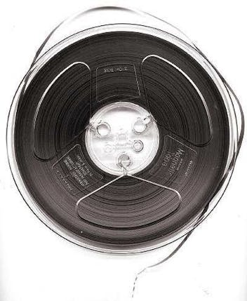 Magnetic tape was first used to record computer data in 1951 on the Eckert-Mauchly UNIVAC I