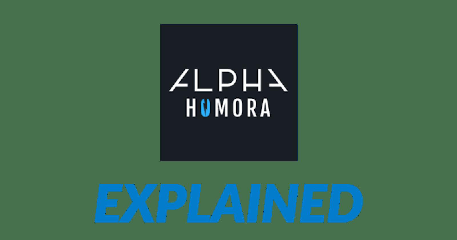 Leveraged Yield Farming on Alpha Homora Explained