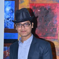 Deepak Kumar Jain's photo