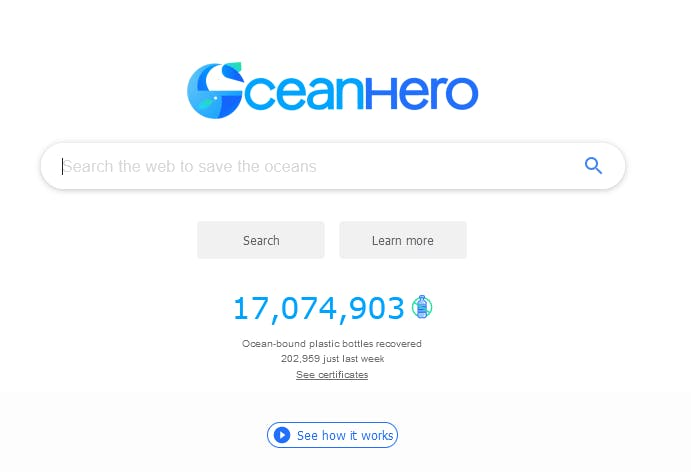 OceanHero