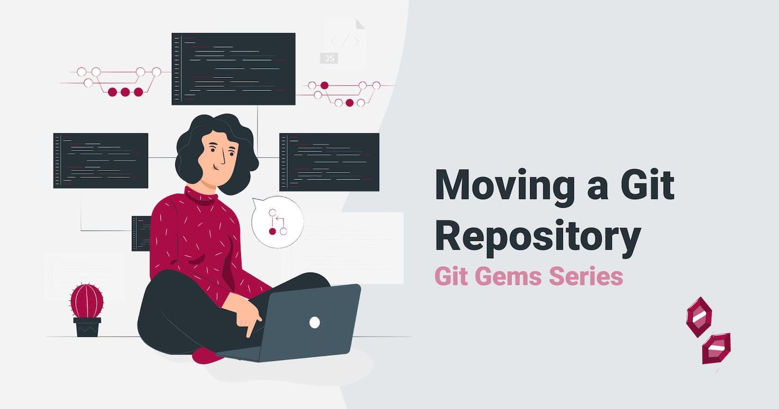 Moving a Git Repository