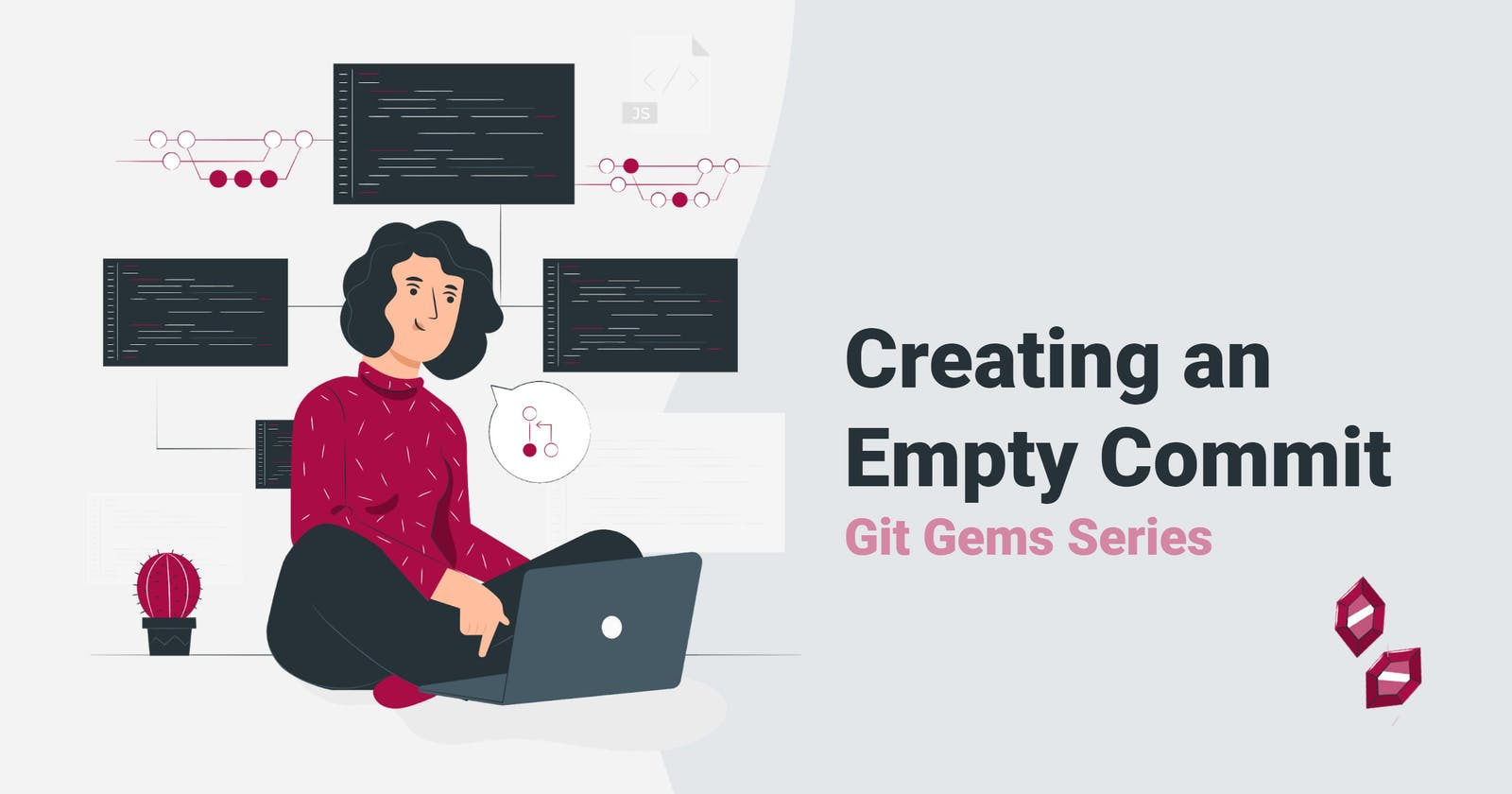 Creating an Empty Commit