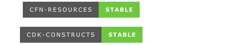 stable CDK-construct banner