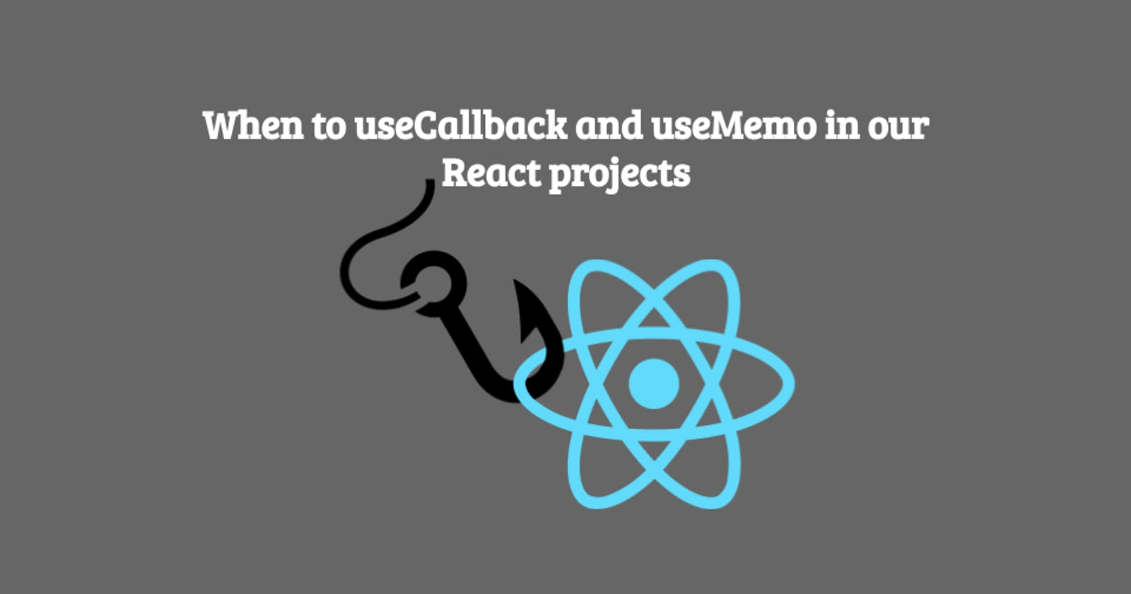 When to useCallback and useMemo in our React projects?