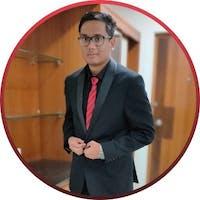 Ayush Agarwal's photo