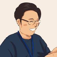Ari Kurniawan's photo