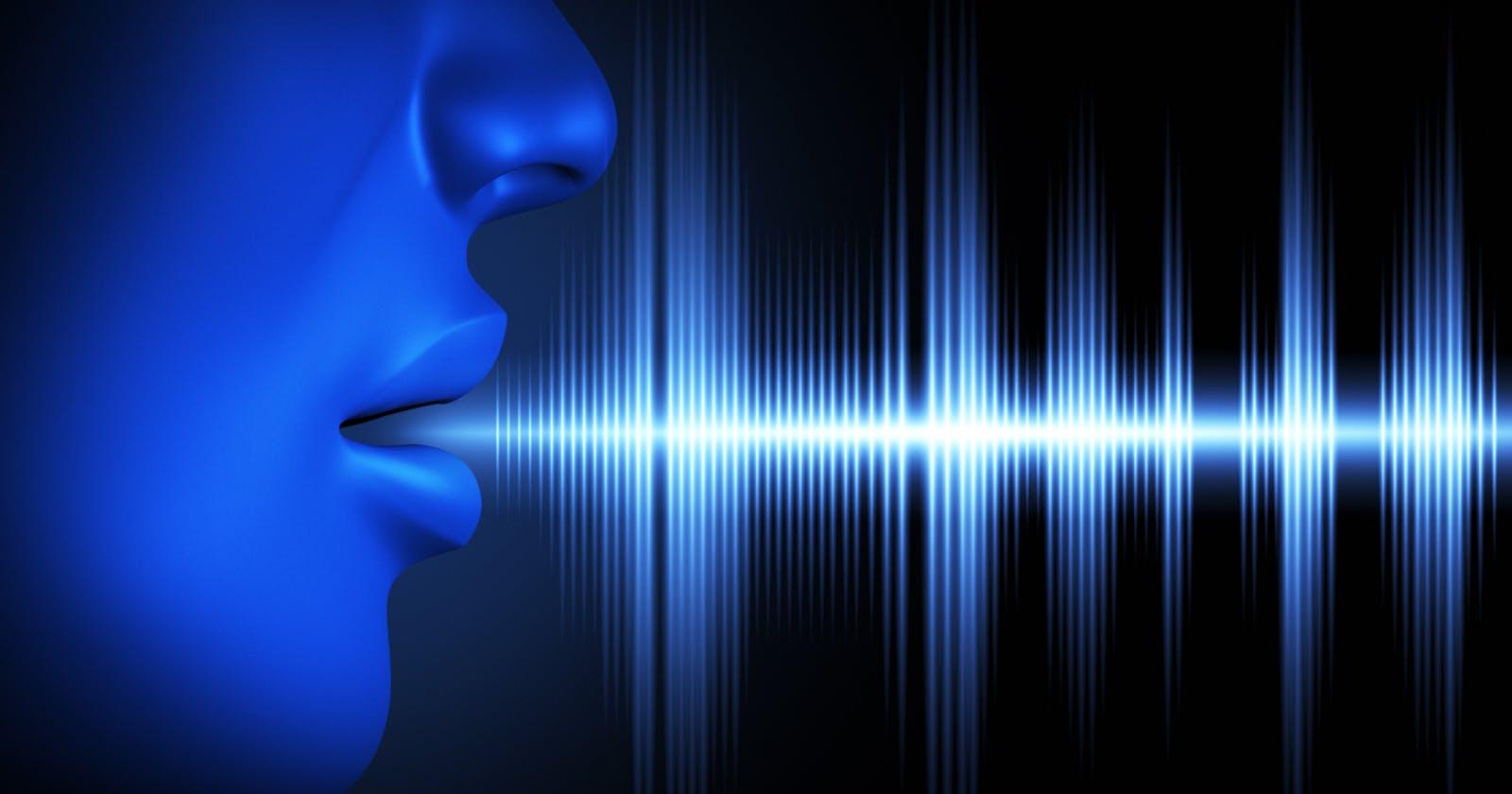 No more Sphinx: Offline Speech Recognition with Vosk