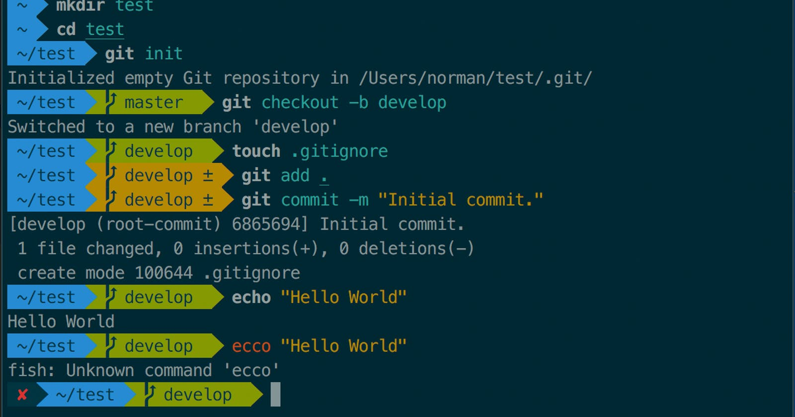 Beautify Your Terminal Experience