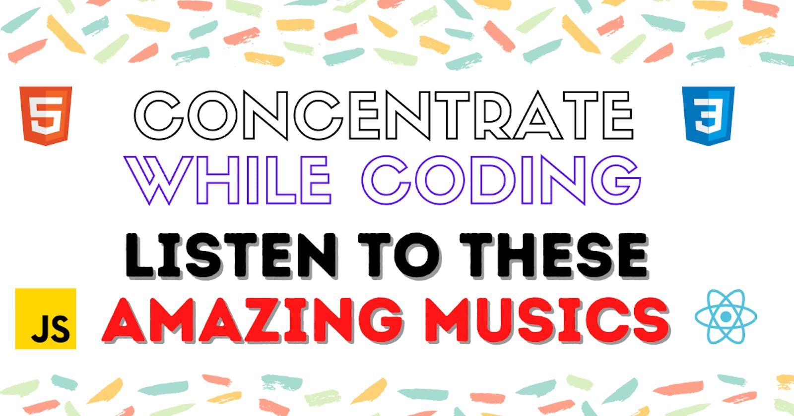 11 Musics for concentration and Productivity while Coding