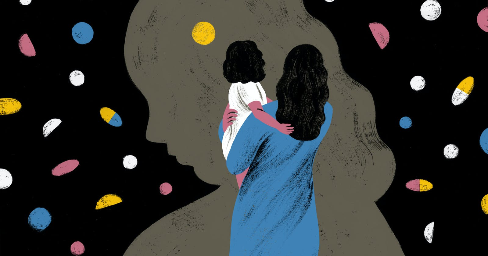 Mothers, who changed the TECH-UNIVERSE