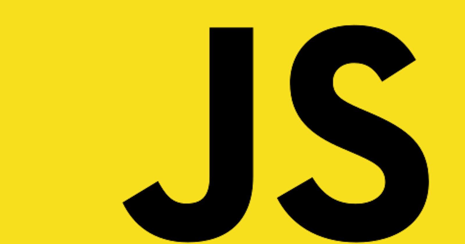 JavaScript DOM Cheatsheet.
