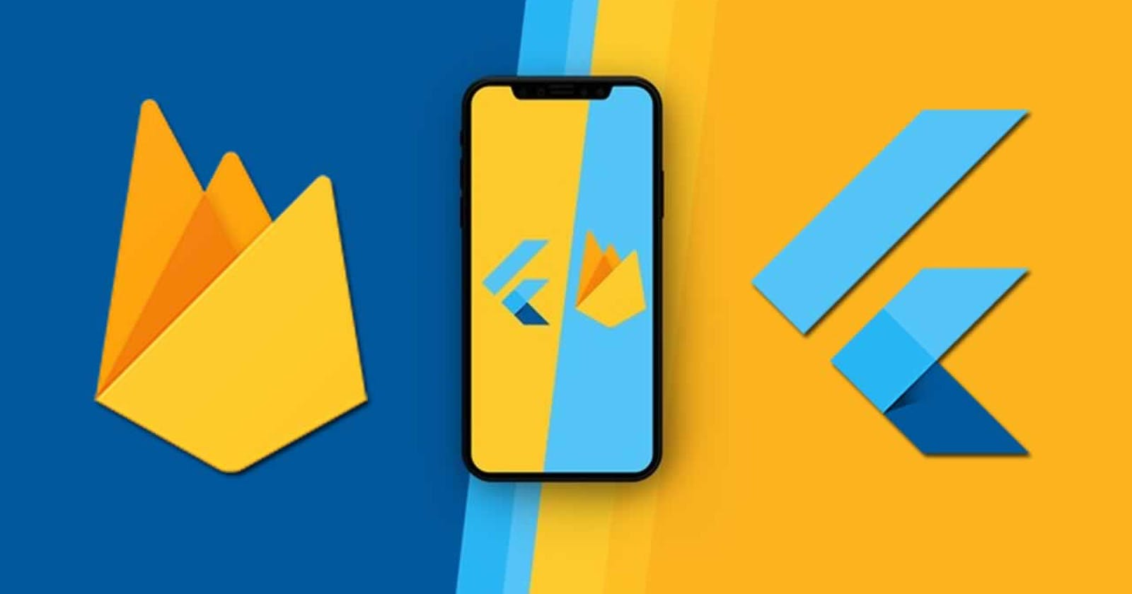 Push Notifications with Flutter and Firebase Cloud Messaging (FCM) - 2