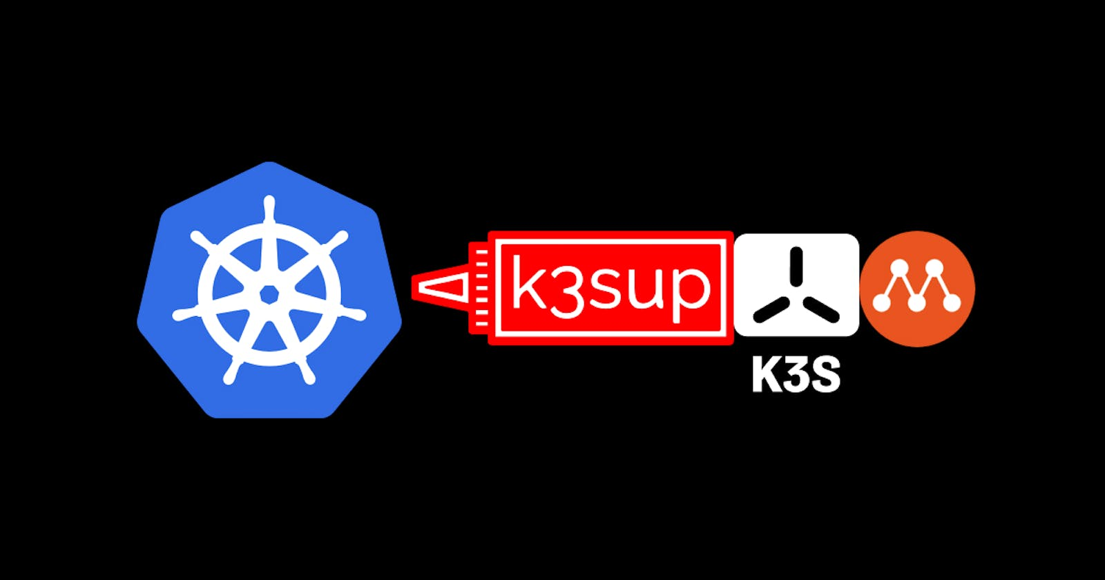 Setting up multi-node Kubernetes cluster locally with K3s and Multipass