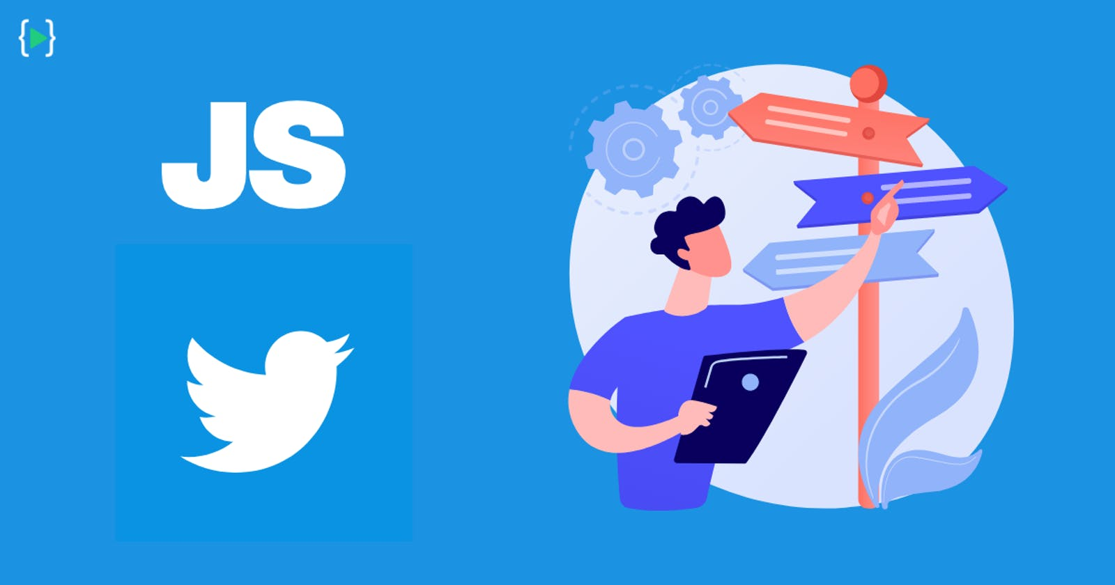 Best Path to Twitter API using JavaScript | 3 Clear Steps