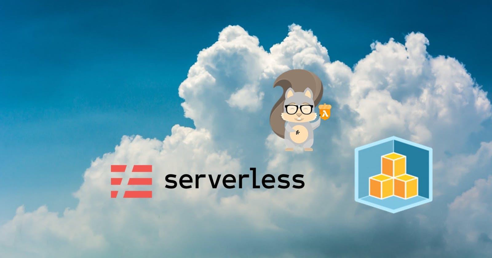 Serverless Framework vs SAM vs AWS CDK